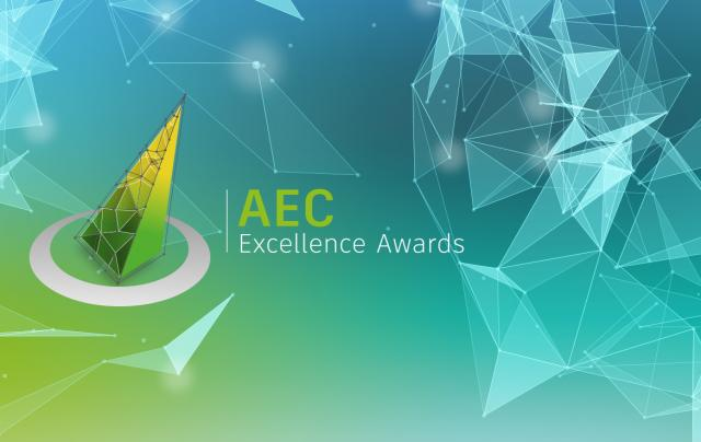 AEC Excellence Awards 2019 Call for Entries Now Open
