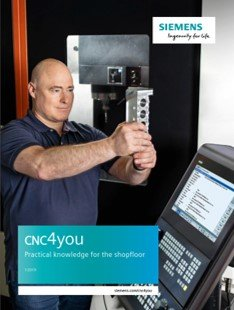 Out now: The new CNC4you magazine