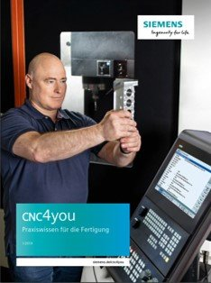 Out now: Das neue CNC4you-Magazin