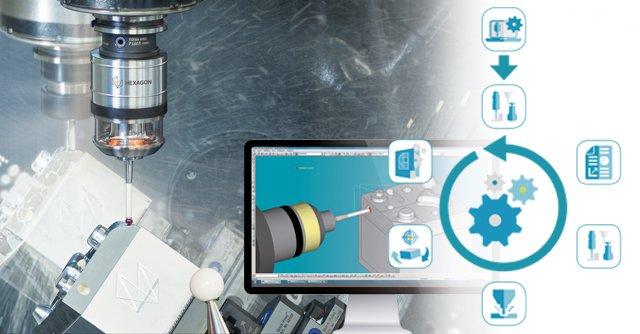 Intelligente Lösungen für den Werkzeug- und Formenbau