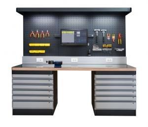 »toolStation«