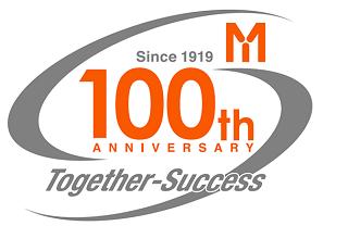 Wir feiern 100 Jahre Mazak