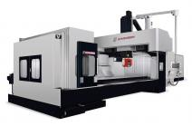 V Series 5-Axis Double Column Machining Center