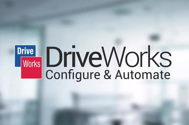 Konstruktionsprozesse automatisieren mit DriveWorksXpress