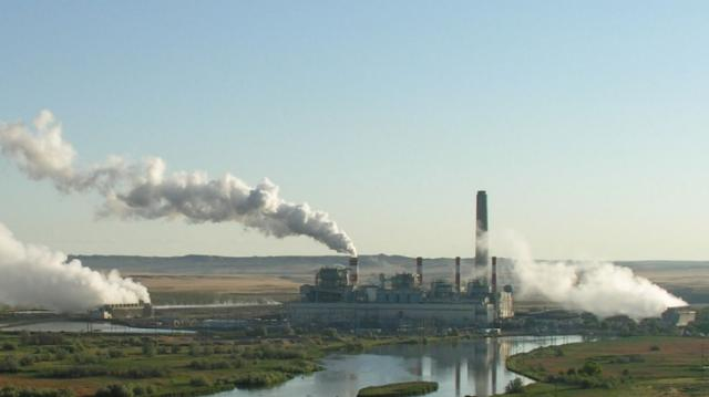 Science: Latest greenhouse gas emissions data shows steep rises in CO2 for seventh year