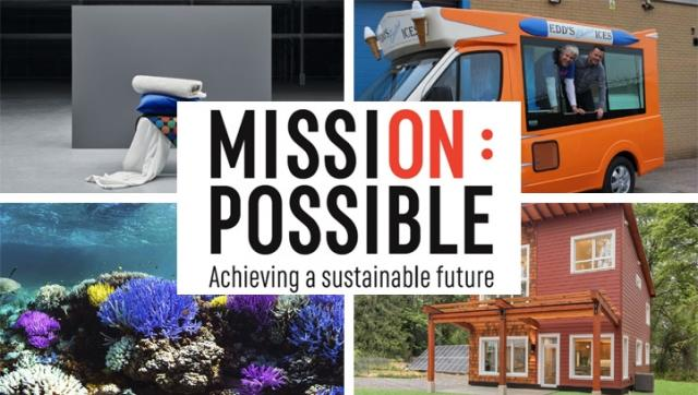 Sustainability: Success stories of the week - Ikea's recycled rugs and AB InBev's