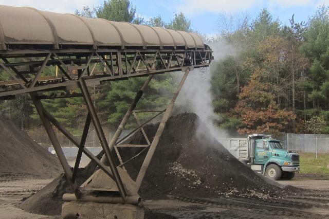 Forschung: Entwicklung eines Verfahrens um Schwermetalle aus vergifteten Böden zu spülen