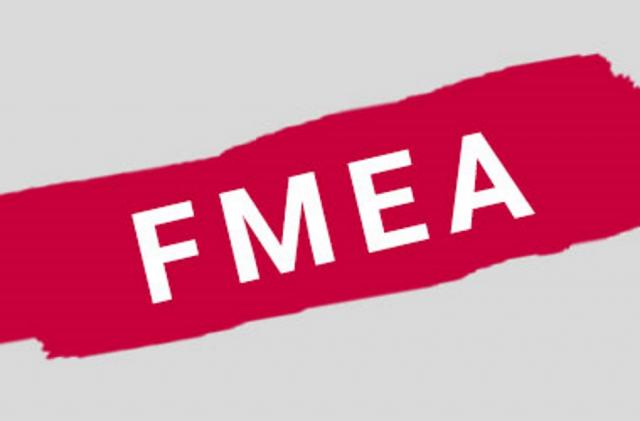 The 7 steps of FMEA