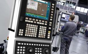 CNC - Numerical Control Systems