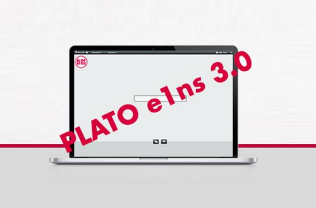 Neue Version von PLATO e1ns steht zum Download bereit