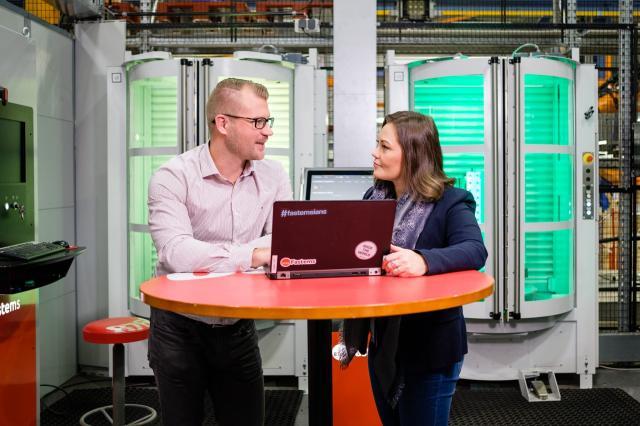 Wie können Sie sicherstellen, dass Sie die Kapazität Ihres Automationssystems voll ausschöpfen?
