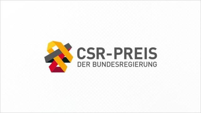 CSR-Preis der Bundesregierung: Zum 4. Mal läuft ab September die Bewerbung an