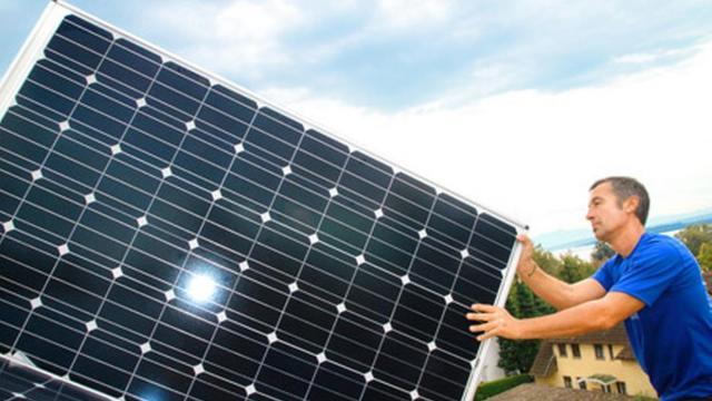 Europa stemmt Energiewende am schnellsten