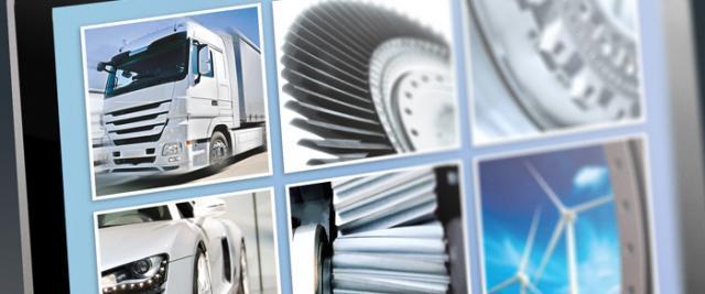 Zerspanlösungen von SPK® in der produzierenden Industrie