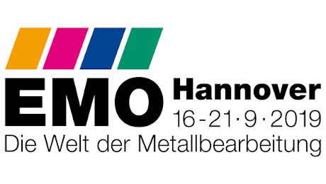 Visit BIAX at EMO 2019 in Hannover!