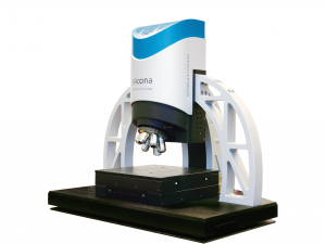InfiniteFocus - Optical 3D surface measuring system