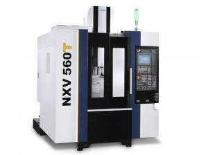 NXV560T High Efficiency Vertical Machining Center