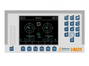 VM25 - Choose the best process control systems  to realize your grinding machine idea
