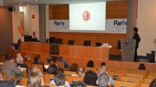 Innovalia Group convention in Zamudio