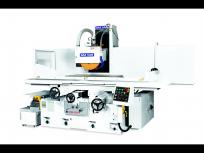 3-Axis Hydraulic Automatic Surface Grinder (Saddle Type )