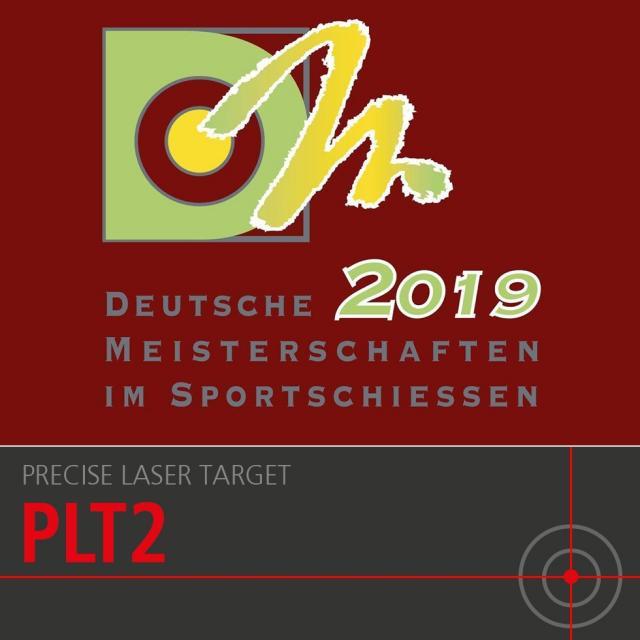 Deutsche Meisterschaften in München - Sportschiessen
