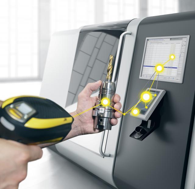 3 Stufen zur Digitalisierung und Automatisierung der Werkzeugbereitstellung