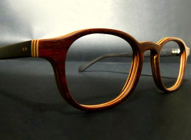 Project #8: Glasses