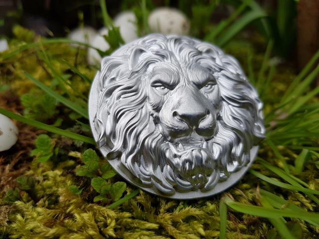 Project #14: Lion's Head