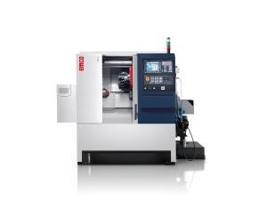S45 CNC-Drehmaschine mit Fräsantrieb