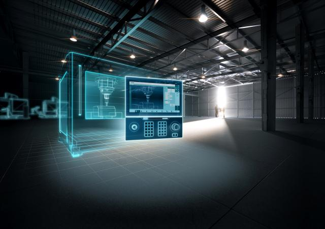 SINUMERIK ONE – the digital native CNC