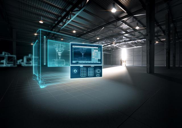 SINUMERIK ONE - the digital native CNC