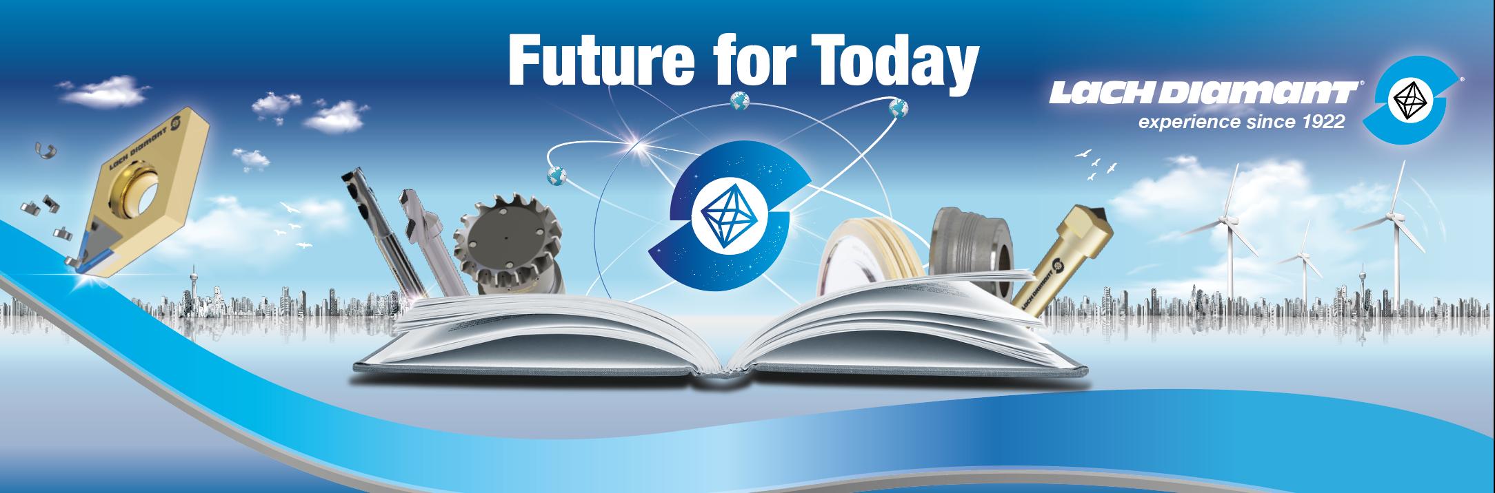Projekt-Ingenieur (m/w/d) für Zerspanungswerkzeuge  PKD und CBN