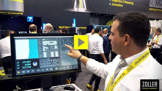 +++ EMO-Live-Ticker +++ Neu: Messgerätesoftware »pilot« in neuem Design +++