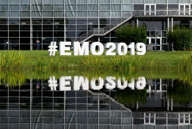 EMO Hannover 2019: Highlights from day 3