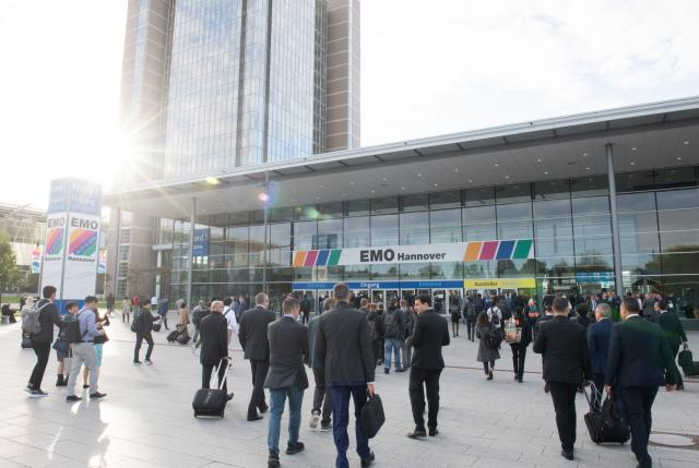 EMO Hannover 2019: Highlights from day 4