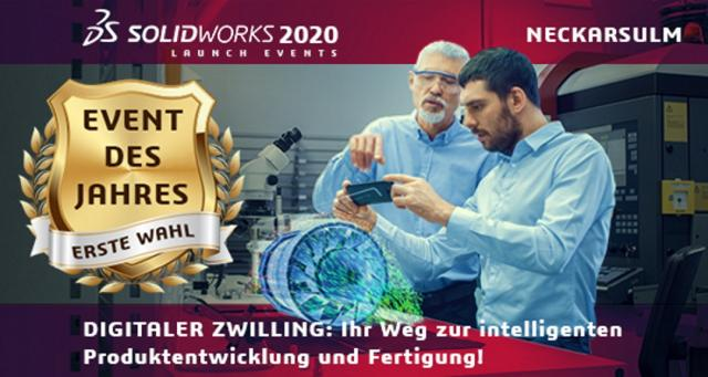SOLIDWORKS Experience Day 2019