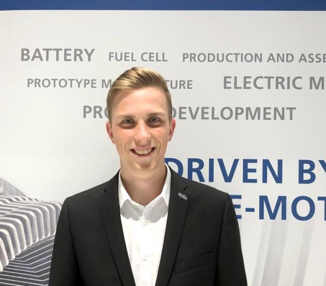 EMO-Interview: Florian Grob