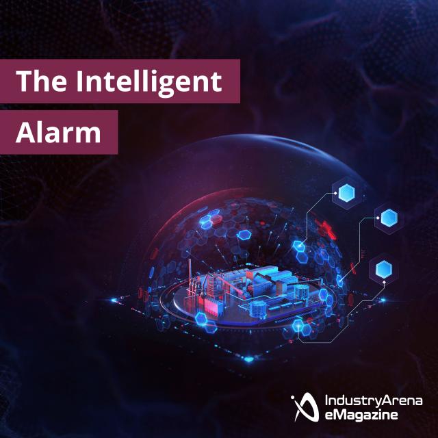 The Intelligent Alarm