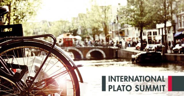 Save the Date – International PLATO Summit