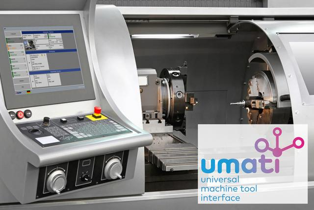 MPDV supports UMATI - Standardized connection of machine tools to MES & Co