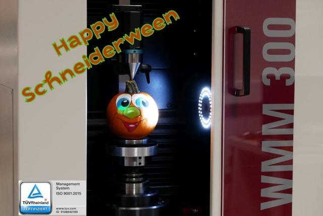 Happy Schneiderween