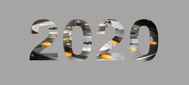 Saludos de año nuevo de AMF