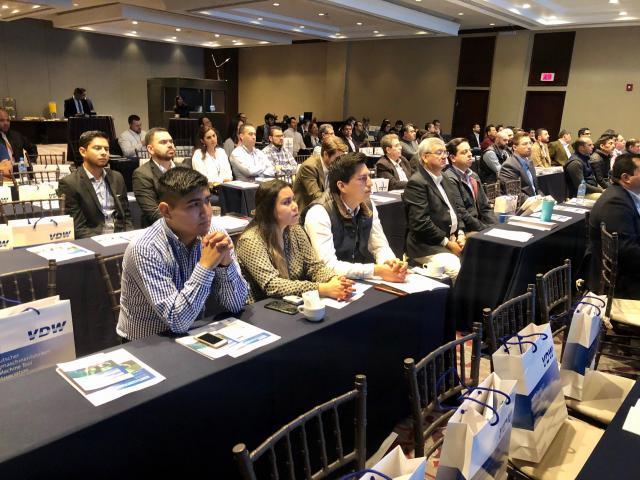 Teilnehmerstimmen aus Mexiko