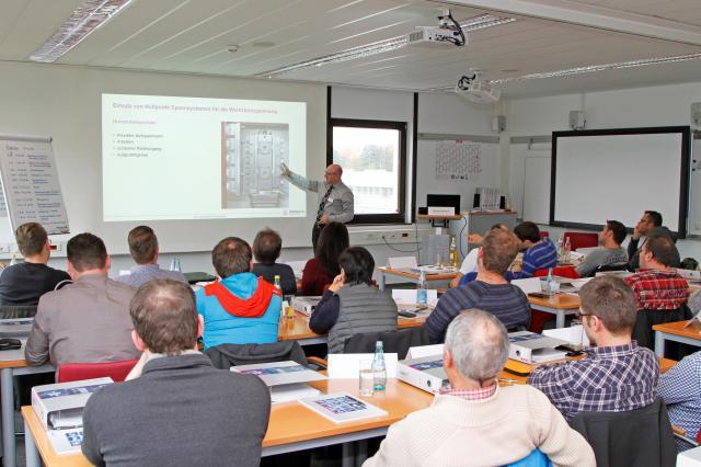 NEU: Seminarprogramm 2020 der ROEMHELD Gruppe
