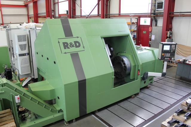 Erfolgreiche Modernisierungsprojekte durch die R&D Maschinenbau, MaschinenMarkt berichtet