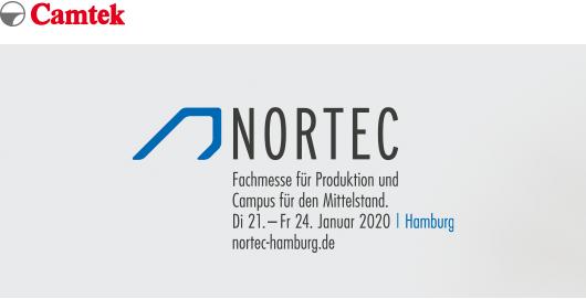 Camtek auf der NORTEC 2020