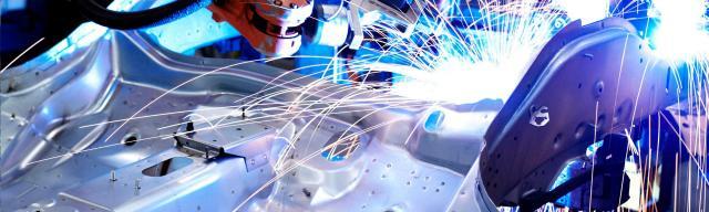 Sectores Industriales: Automóvil