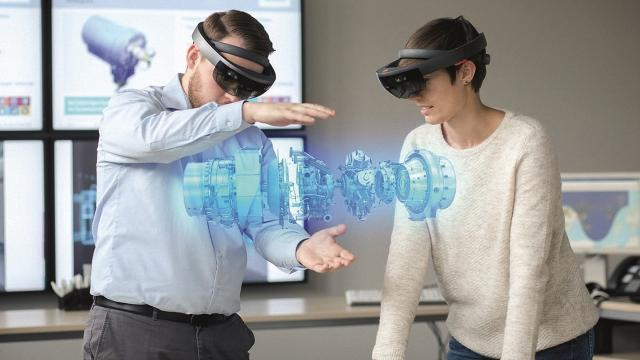 Live Webinar: Digitaler Zwilling in der realen Welt mit Augmented Reality