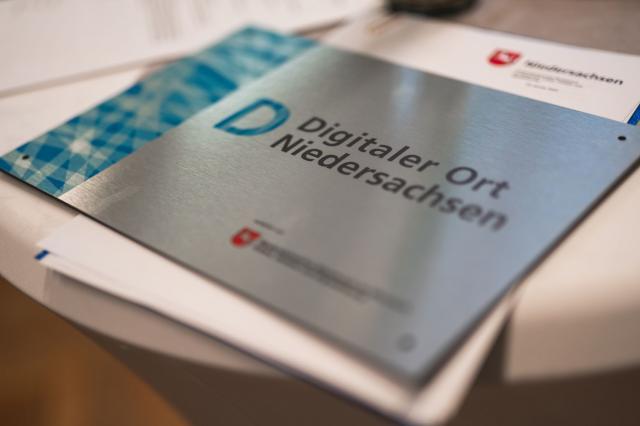 """Lernplattform """"OpenDigiMedia"""" als """"Digitaler Ort Niedersachsen"""" ausgezeichnet"""