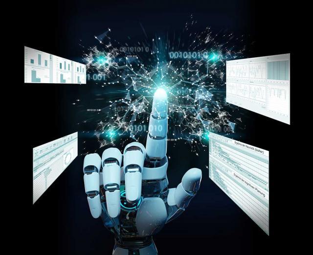 AI revolutionizes Production IT - MPDV explains trends for 2020